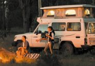 Camper APOP