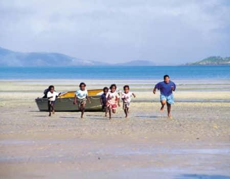 kids on the Beach QLD