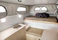 Camper interior Day Use 2